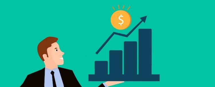 sprid riskerna när du investerar